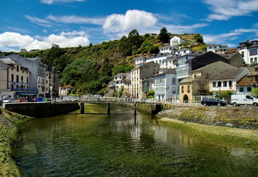 viajar a asturias: