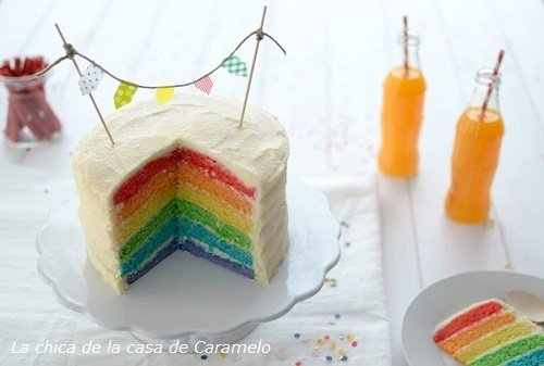 15 tartas de cumpleaños muy originales