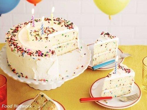 15 tartas de cumplea os muy originales recetas tartas for Decoracion de tortas caseras