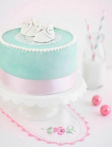 Tarta de Sprinkle Bakes