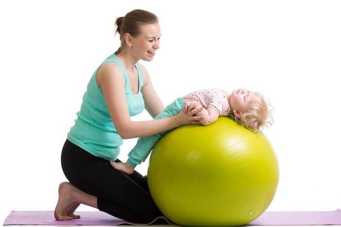 Estimula a tu bebé