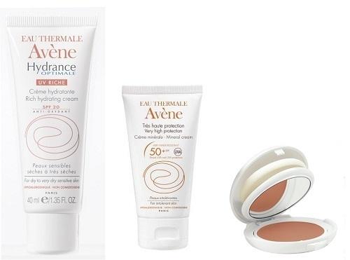 Cuidados de la piel después del sol
