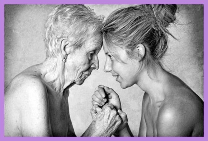 Homenaje a mamá