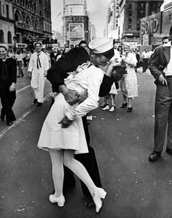 ¿Lo sabes todo acerca del beso?