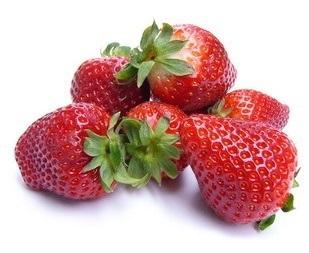 ¿Sabías que las fresas y los arándanos pueden reducir el riesgo de infarto en mujeres?