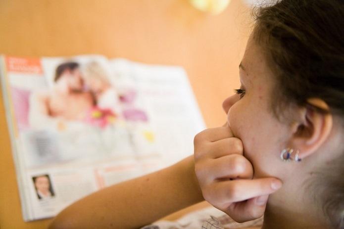 10 Consejos para hablar de sexo con tus hijos