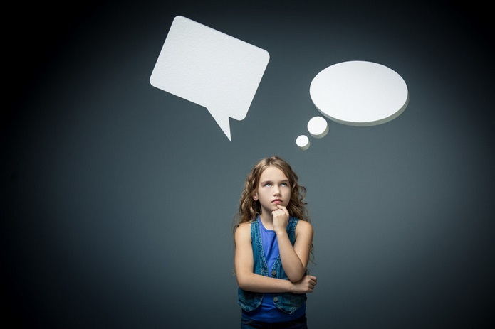 El razonamiento en los niños