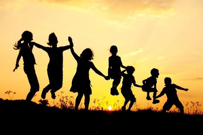 La influencia de los amigos en la infancia
