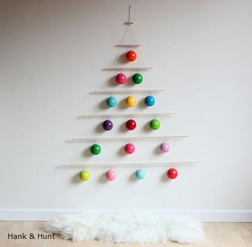 15 rboles de navidad muy originales