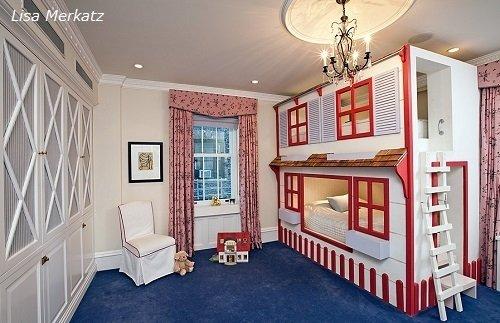 Habitaciones Infantiles Literas Originales Y De Diseño Para Niños