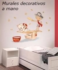 Dale vida a tus paredes