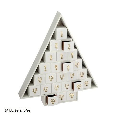 Decora tu casa estas Navidades