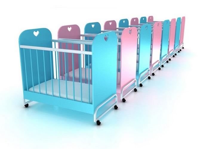 Muebles de bebé: Cómo escoger muebles para la habitación de tu hijo