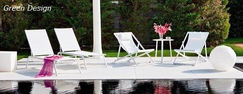 e5a471f2 Muebles de terraza y jardín: decoración de exteriores