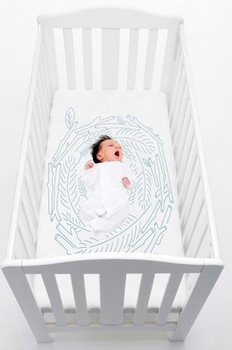 Viste la cama de tus hijos con fantasía y originalidad.