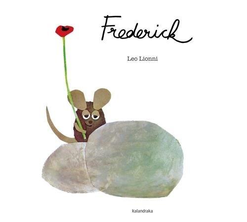 Libro para niños Frederick, de Leo Lionni