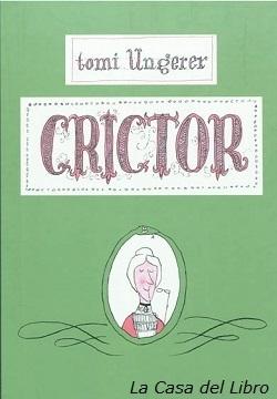 Críctor, de Tomy Ungerer