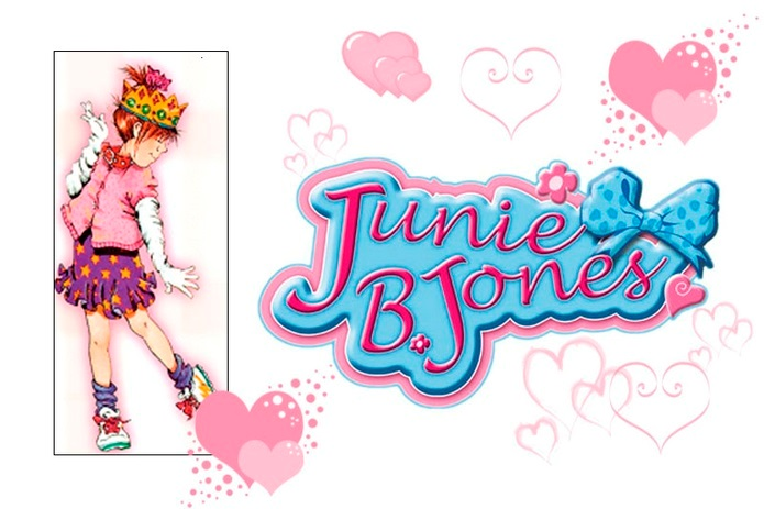 Junie B. Jones, la niña más divertida