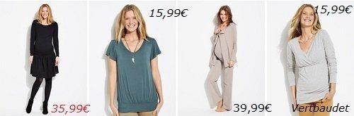 efb6be44e Moda online  ropa premamá 10 webs para vestir a premamás