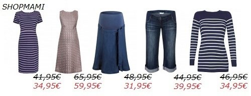 467624aab Moda online  ropa premamá 10 webs para vestir a premamás