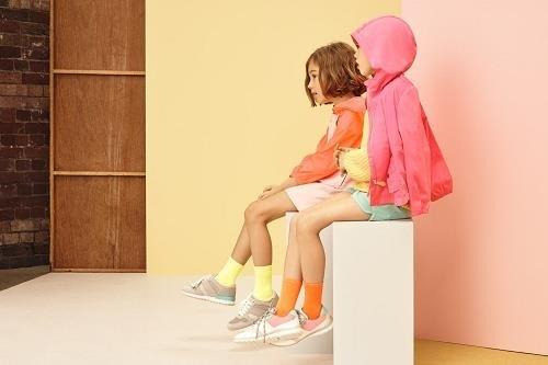 Nueva temporada Primavera-Verano de Zara niños