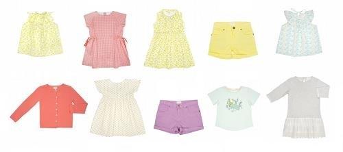 Colección de moda primavera-verano de Bonnet à Pompom