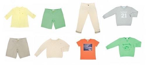 Nueva colección infantil de Bonnet à Pompom