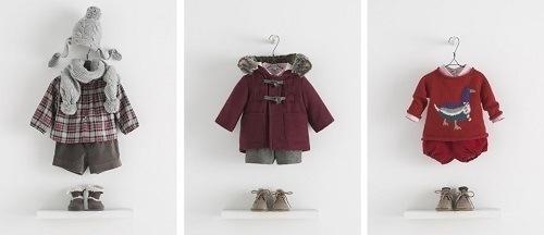 Nueva colección Nanos otoño/invierno