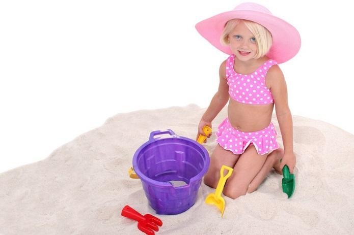 Moda ba o infantil trajes de ba o para ni os y ni as for Ropa de bano infantil