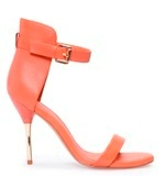 calzado mujer verano 2013