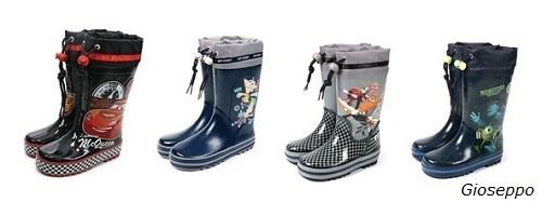 Prepara a tus hijos para la lluvia
