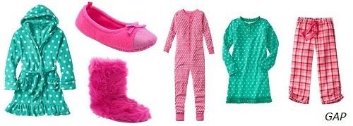 Una fiesta de pijamas