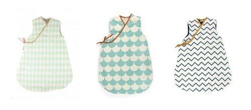 Saquitos para bebés de la tienda online de Köttbullar & Mjölk,