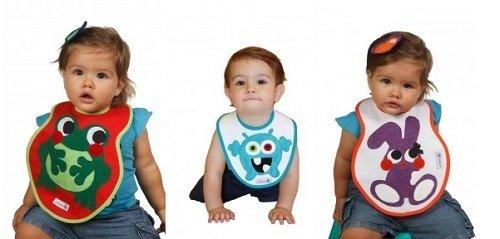 Flamenka Baby, moda artesanal para niños
