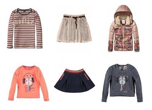 Kidsme, diseño y moda para niños
