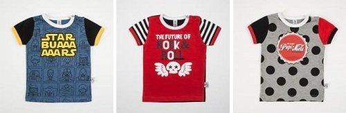 Camisetas divertidas para adultos de la tienda online Rocky Horror Baby