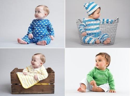 nuevo diseño 2019 mejor cupón de descuento Ropa online: webs para vestir a niños y niñas con ropa ...