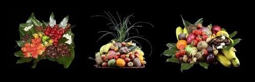 Cestas de fruta para ocasiones especiales de La manzana del cuento