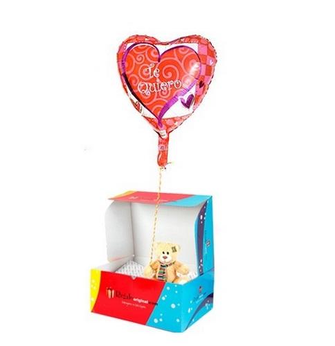 Caja sorpresa con bombones en Regalo Original