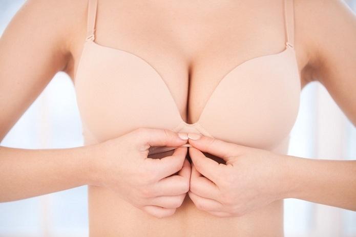 Todo sobre el tamaño de los senos