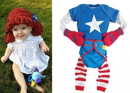 Disfraces ideas originales para hacer un disfraz alucinante - Disfraces para bebes de un ano ...