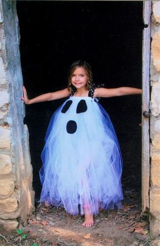 Tutorial de disfraz de fantasma en Etsy