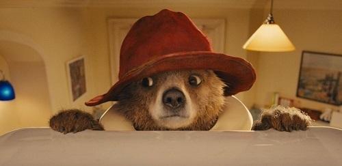 Película del oso Paddington