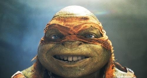 Imagen de Las tortugas Ninja