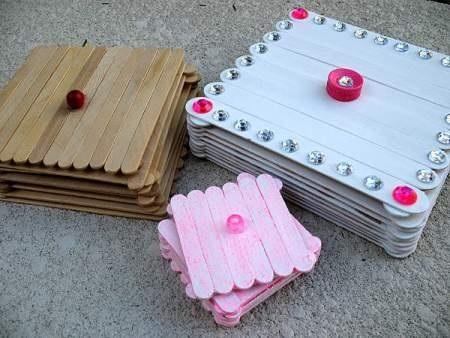 Manualidades infantiles actividades pl sticas con ni os - Ofertas de trabajos manuales para hacer en casa ...