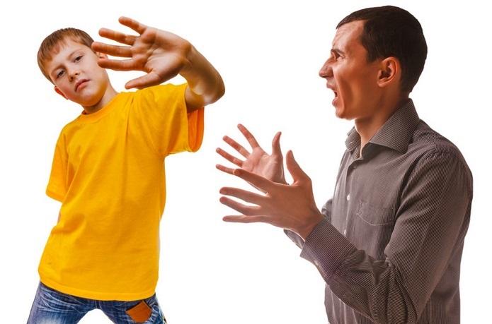 El eterno conflicto generacional