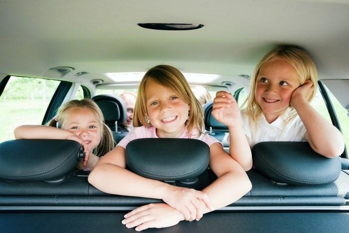 Coches familiares: cómo escoger