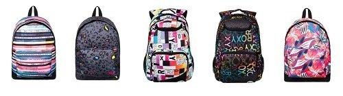7e647f4bb83 Mochilas escolares  novedades mochilas colegio. Lo último en ...