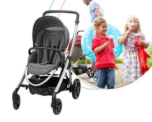 Silla de paseo Elea de Bebé Confort