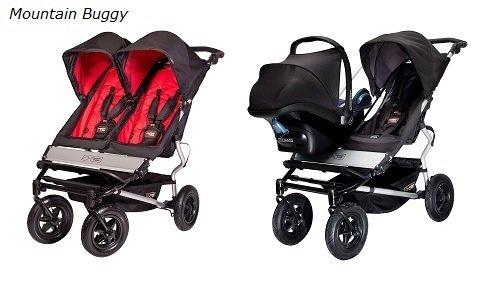 Sillas de paseo comparativa modelos sillas gemelares for Cochecitos maclaren precios